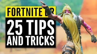 Fortnite   25 Tips and Tricks from Twitch Pros
