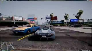 GTA 5 REDUX detailed INSTALLATION(pirated version supported)