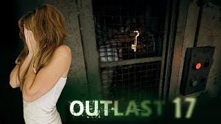 LLAVE DEL MAL  | Outlast (17) - lele