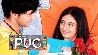 PUC Kannada Full Movie | Romantic Comedy | Chethan Chandra, Harshika Poonacha | Latest Upload 2016