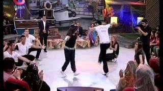 رقص بنات جامعه بغداد 2015