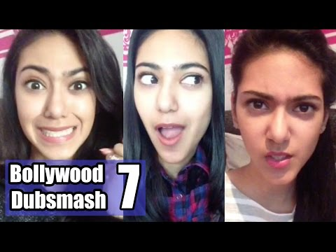 My Bollywood Dubsmash Videos⎜Part 7