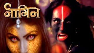 Shivanya's KALI AVATAR To Kill Yamini | NAAGIN | 1st May Episode