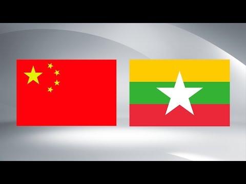 Xxx Mp4 Exchanges Between China Myanmar Build Friendship 3gp Sex