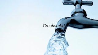 انتبه: مواد كيميائية خطره في مياه الشرب #CreativeAid