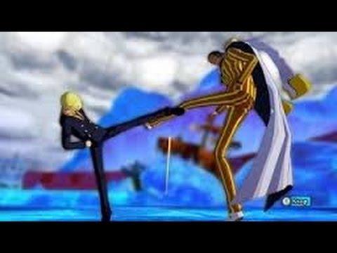 Xxx Mp4 One Piece AMV Thhe Black Leg Vinsmoke Sanji 3gp Sex