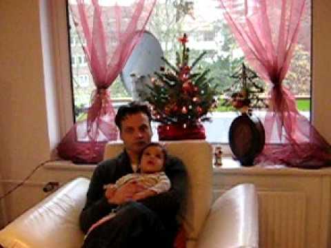La decoracion de Navidad 2008 especial para tobias echa por Ana 015