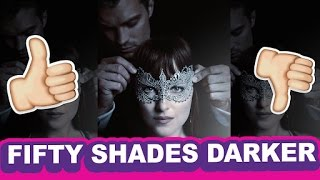 Will Fifty Shades Darker Be a HIT or a MISS? (Debatable)