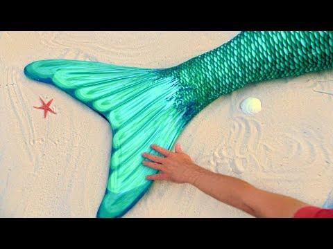 Xxx Mp4 Mermaid Tail Found 3gp Sex