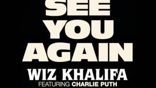 Wiz Khalifa - See You Again ft. Charlie Puth [MP3 Free Download]