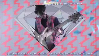 Weaver - Kuchizuke Diamond / Yamada-kun to 7-nin no Majo Opening (Sub. Español)