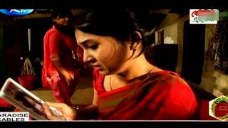 Bangla Comedy Natok 2015 Probashi Jamai  by 'Mosharraf Karim' in Full HD