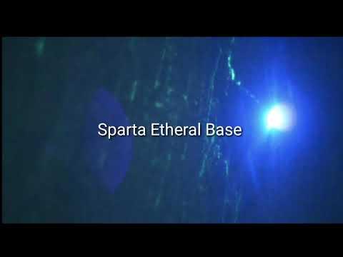 Sparta Etheral base