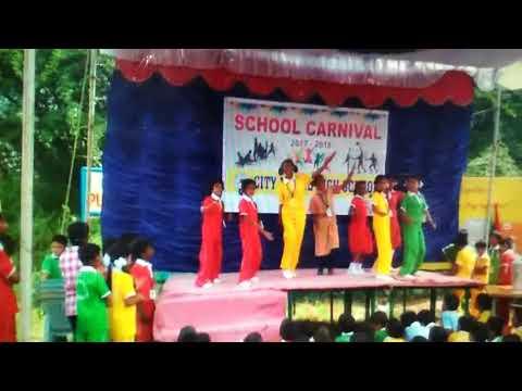 Xxx Mp4 City Model High School Hayatnagar Children Cultural Event Sports Carnival 2017 18 3gp Sex
