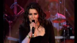 Nathalie Cardone - HASTA SIEMPRE - Live - Les années bonheur - Patrick Sébastien