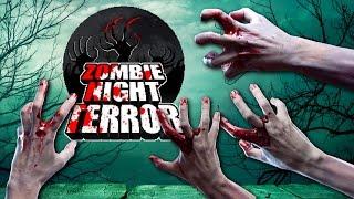 EMBRACE THE ZOMBIES!!   Zombie Night Terror