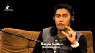 GTWM S02E042 - Ramon Bautista
