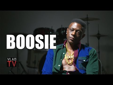 Boosie Believes Naming His Album 'Boopac' After 2Pac Was a Bad Move (Part 3)