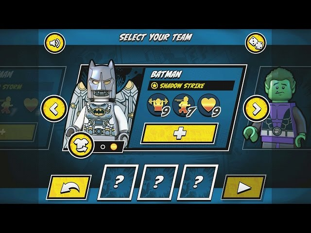LEGO® DC Super Heroes Android Gameplay #6
