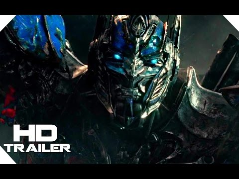 Transformers 5 The Last Knight First Trailer HD 2017