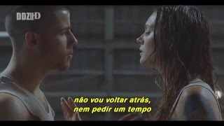 Nick Jonas - Close (ft. Tove Lo)  (Legendado/Tradução) ᴴᴰ