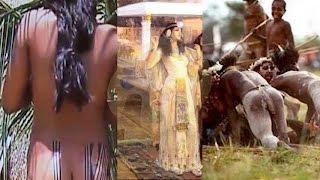 9 The Most Bizarre Tribal