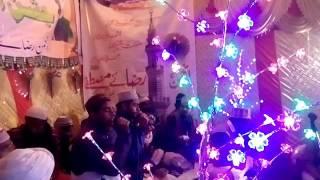 Hafiz umair uzair naat rajanpur