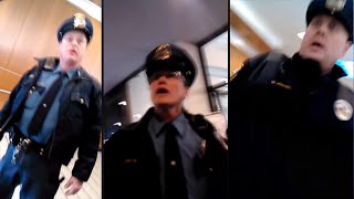 Video Captures EXACTLY How Cops Treat Black People