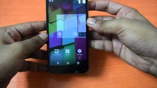 Intex Cloud 4G Star Unboxing and hands-on review