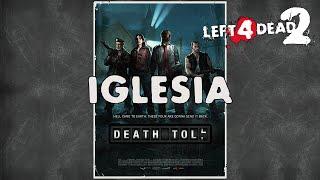 Let's Play Left 4 Dead 2 - Campaña