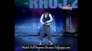 BEST BREAK DANCE BY AN INDIAN.........-JAINISH GOTECHA