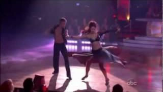 Derek Hough & Anna Trebunskaya - Paso Doble