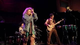 Led Zeppelin Lemon Song LIVE Kelsey Miles Band