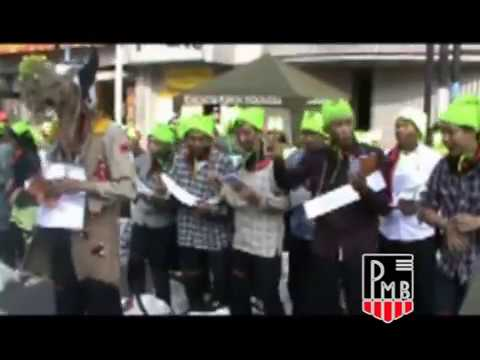 Xxx Mp4 PERHIMPUNAN MAHASISWA BANDUNG PMB PERPELONCOAN 2011 3gp Sex