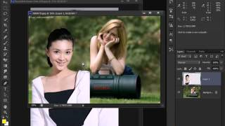 37 Adobe Photoshop Cs6 tutorial in bangla  Pen tools + Path   2