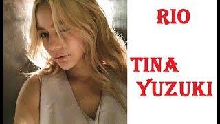 Tina Yuzuki [RIO] - Mandi mandi Basah