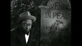 1942 COMEDY SpOoKy ~ Lucky Ghost ~ Mantan Moreland Classic Movie Film Black and White Movie