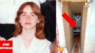 18 yaşında kaybolan kız, 24 yıl sonra korkunç sırlarla döndü