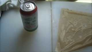 How To Freeze A Soda In 1 Minute (EASY)