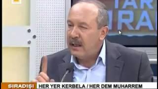 KAFİR MUAVİYE'NİN HAİNLİKLERİ