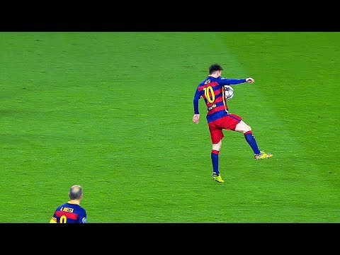Xxx Mp4 10 Impossible Ball Controls Only Lionel Messi Can Do In Football ● Touch Of Genius HD 3gp Sex