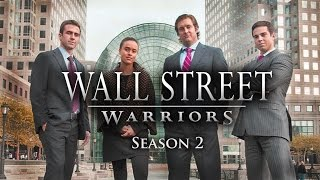 Wall Street Warriors | Episode 1 Season 2