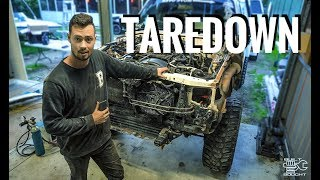 BUILT NOT BOUGHT || Episode 1 Supercharged 6L Patrol
