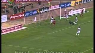 Iran Jordan World Cup 2006 Qualification - Leg 2