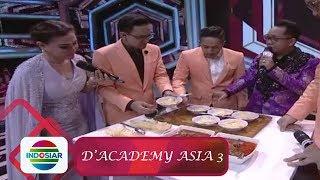 Icip-Icip Makanan Malaysia di DAA 3, Bikin Laper!