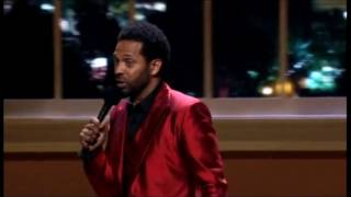 Mike Epps /