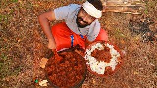 രണ്ട് ദിവസം കൊണ്ട് ഉണ്ടാക്കിയ 2KG ബീഫ് വിന്താലു | BEEF VINTHALU KERALA | HOW TO MAKE BEEF VINTHALU