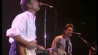 Bryan Adams -  Hearts On Fire -  Princes Trust -  1987