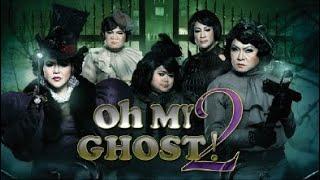 Full Thai Movie : Oh My Ghost 2 [English Subtitle] หอแต๋วแตก แหกกระเจิง