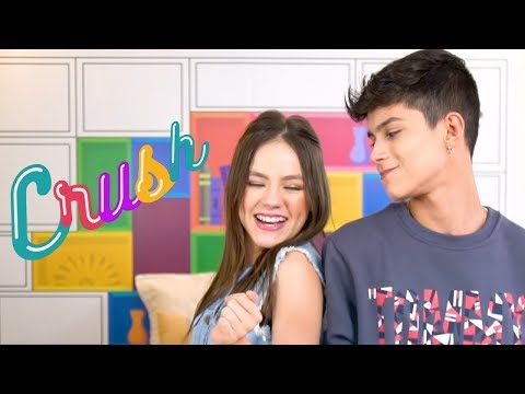 Bela Fernandes - Crush (Vídeo Clipe oficial)